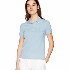 Lacoste Classic Fit Cotton Polo size 36/S